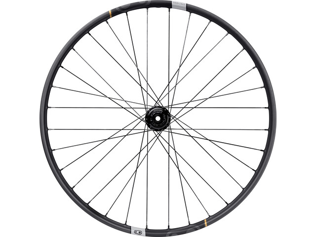 "Crankbrothers Synthesis XCT Rear Wheel 29"" 148x12mm Boost I9 101 TLR Shimano Micro Spline black"
